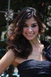 Miss Mexico World 2008 Photo