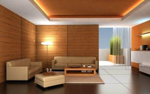 Modern Living Room Photos 01