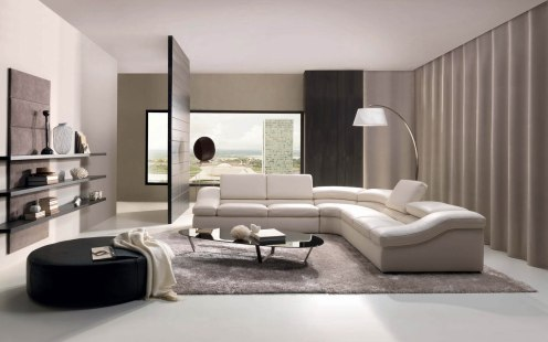 Modern Living Room Photos 02