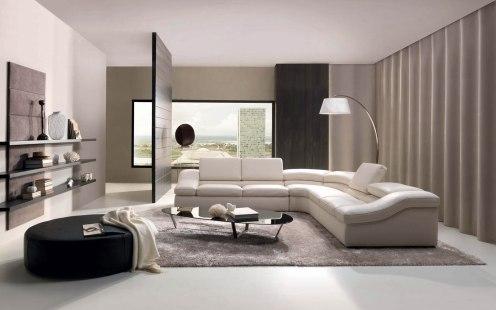 Modern Living Room Photos 02