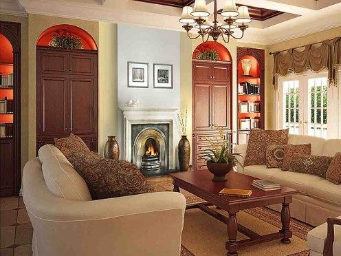 Modern Living Room Photos 03