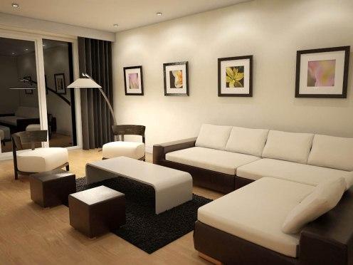 Modern Living Room Photos 04