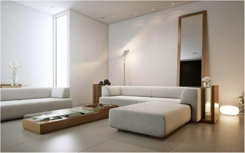 Modern Living Room Photos 05