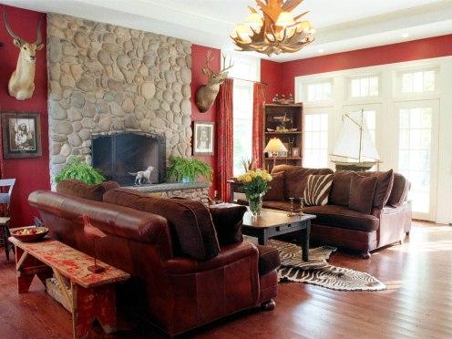 Modern Living Room Photos 06