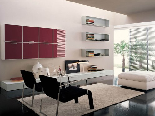 Modern Living Room Photos 08