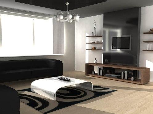 Modern Living Room Photos